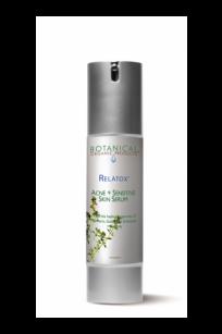 serum para acne