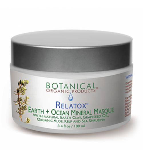 mineral mask