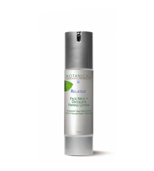 face and neck firming lotion