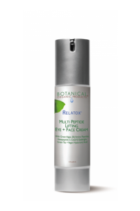 multi peptide lifting cream