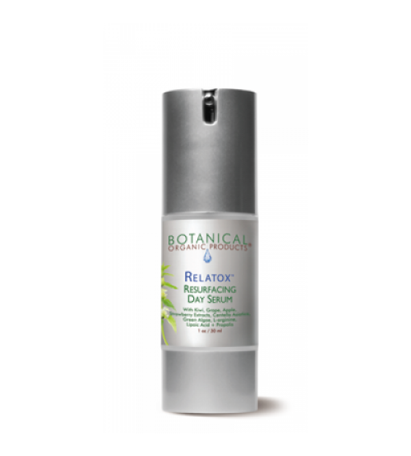 resurfacing day serum