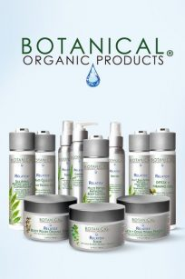 botanical organic products catalogue